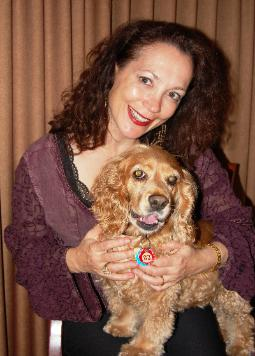 Frania Shelley-Grielen is a professional Animal Behaviorist